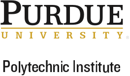 Purdue University: Polytechnic Institute